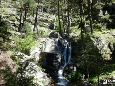 Chorranca y Silla del Rey, Cerro del Moño de la Tía Andrea;pueblos de madrid con encanto calzado tre